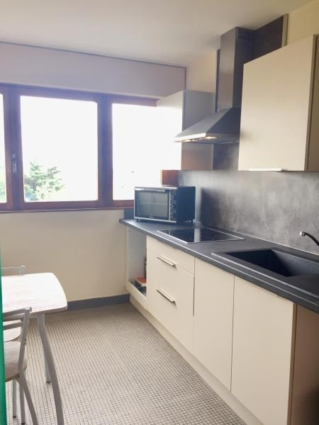 Sale apartment Tarbes 120000€ - Picture 2