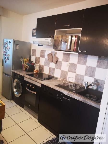 Vente appartement Toulouse 143000€ - Photo 2
