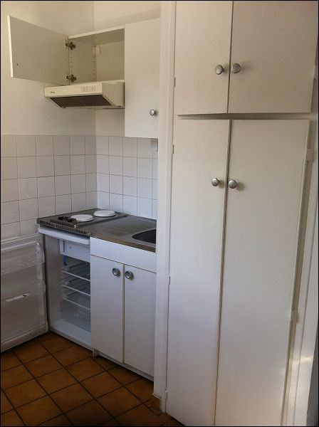 Rental apartment Athis mons 590€ CC - Picture 2