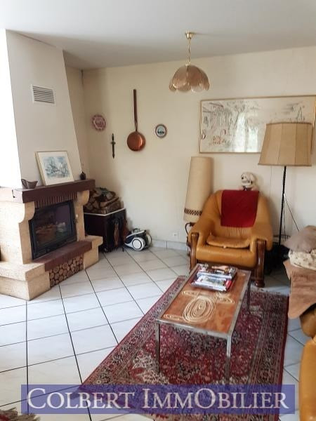 Sale house / villa Charmoy 155000€ - Picture 5