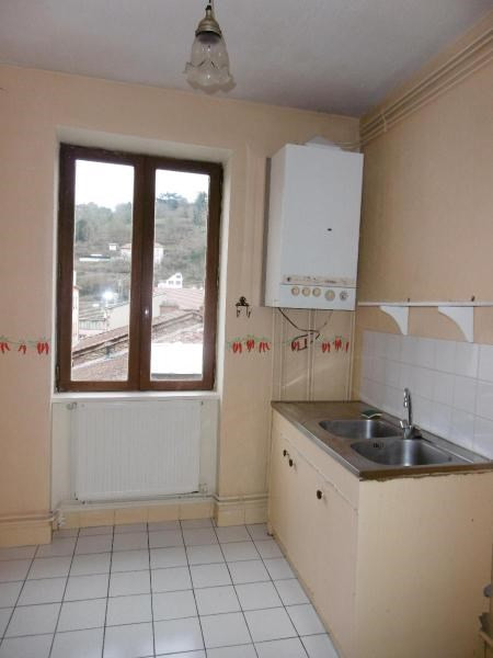Location appartement Tarare 545€ CC - Photo 3
