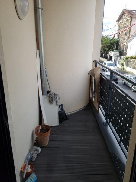 Location appartement Montreuil 1250€ CC - Photo 5