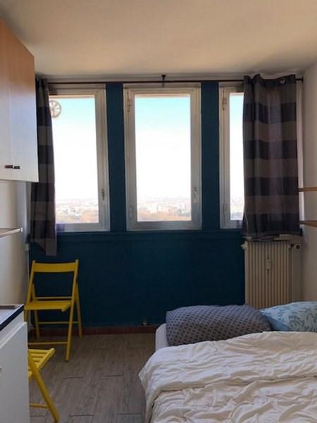 Produit d'investissement appartement Lyon 4ème 79000€ - Photo 2