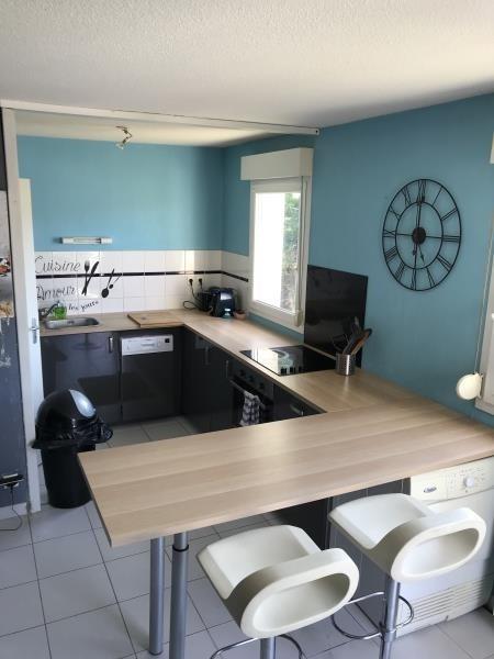 Sale apartment Quimper 76300€ - Picture 2