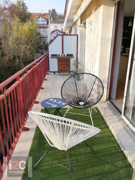 Sale apartment Divonne les bains 485000€ - Picture 8