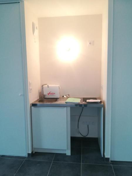 Location appartement Dijon 484€ CC - Photo 2