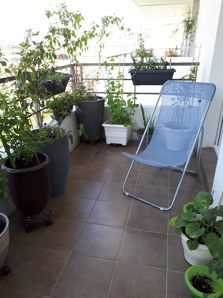 Vente appartement Massy 299 000€ - Photo 2