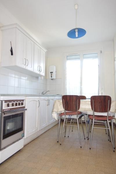 Vente maison / villa Brest 128800€ - Photo 4