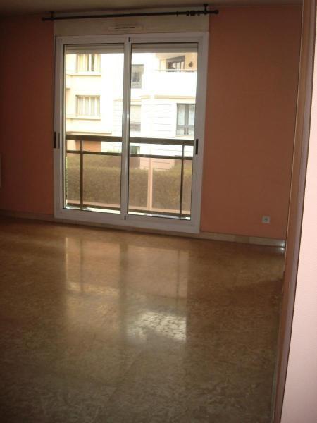 Location appartement Lyon 4ème 741€ CC - Photo 1