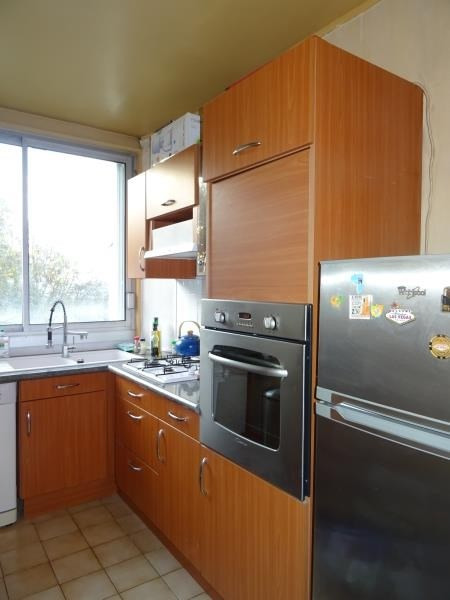 Sale apartment Marly le roi 172000€ - Picture 2