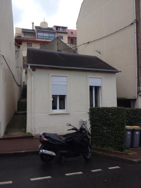 Location appartement Issy les moulineaux 1290€ CC - Photo 4