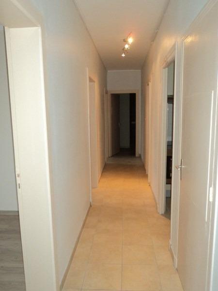 Rental apartment Rodez 414€ CC - Picture 1