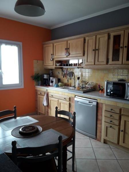 Sale house / villa Bressols 294000€ - Picture 5