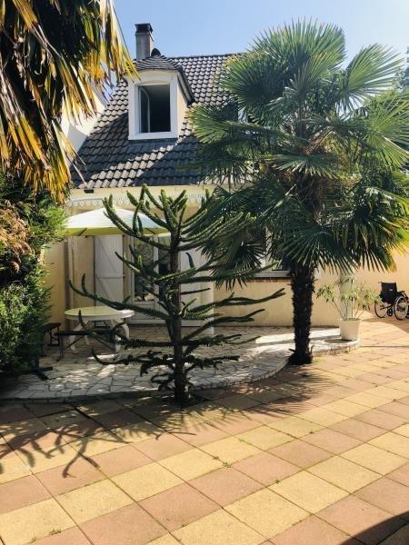 Vente maison / villa Sannois 375000€ - Photo 1