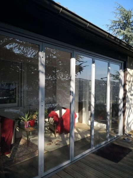 Vendita casa St cyr sur le rhone 385000€ - Fotografia 3