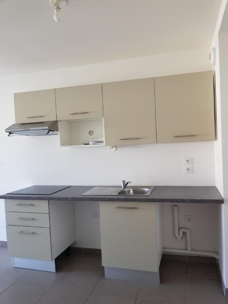 Rental apartment Vernaison 535€ CC - Picture 4
