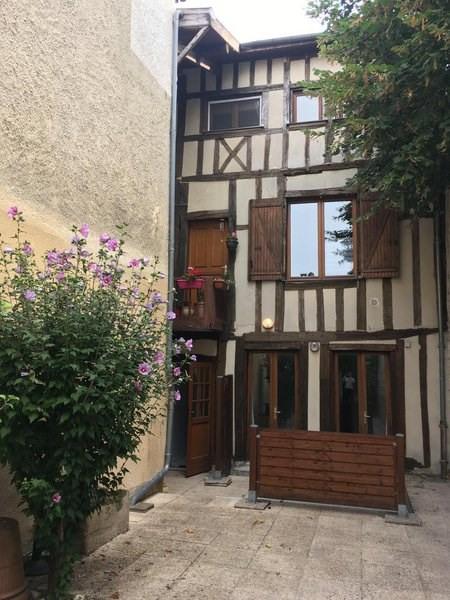 Vente appartement Châlons-en-champagne 105000€ - Photo 2