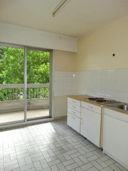 Vente appartement Vichy 108000€ - Photo 4