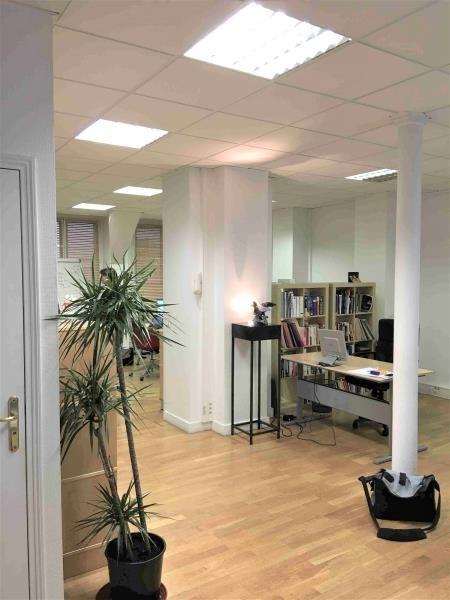 Rental office Paris 9ème 2208€ HT/HC - Picture 2