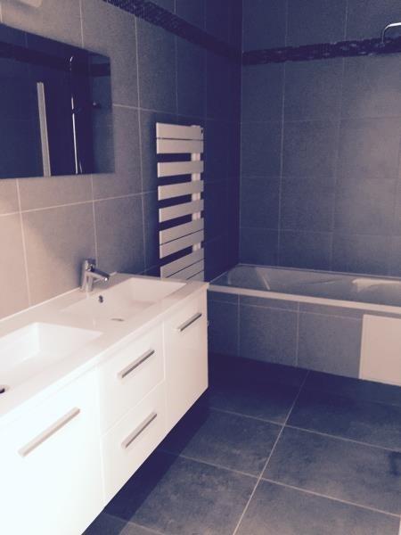 Locação apartamento Paris 16ème 3618€ CC - Fotografia 6