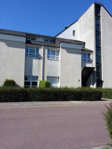 Verhuren  appartement Caen 465€ CC - Foto 6