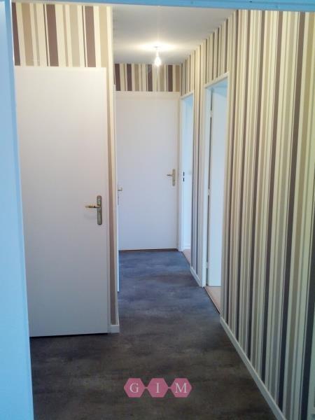 Vente appartement Poissy 224600€ - Photo 4