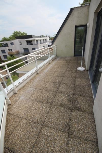 Rental apartment Strasbourg 1500€ CC - Picture 2