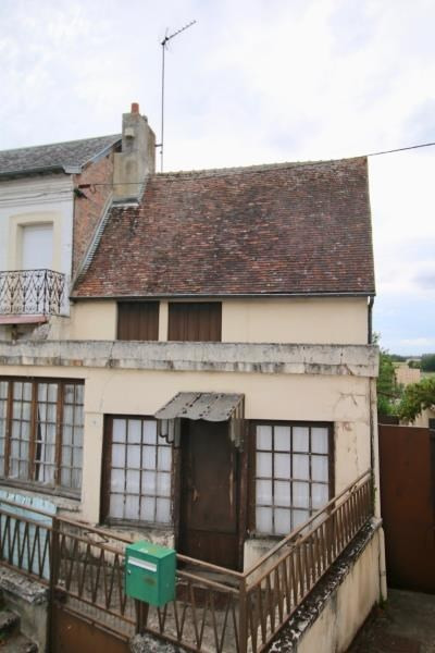 Vente maison / villa Conches en ouche 51 000€ - Photo 13