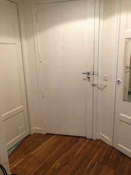 Location appartement Paris 16ème 1200€ CC - Photo 1