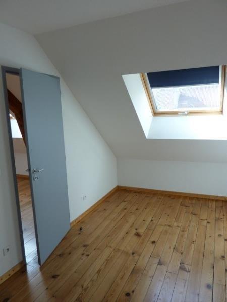 Vente appartement St die 86400€ - Photo 7