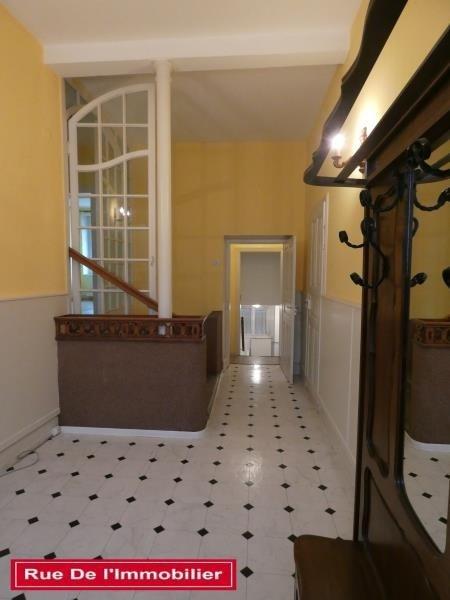 Vente appartement Niederbronn les bains 75000€ - Photo 3