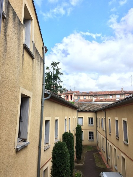 Rental apartment Toulouse 551€ CC - Picture 4