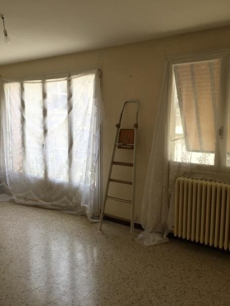 Investment property apartment Tournon-sur-rhône 62 000€ - Picture 1