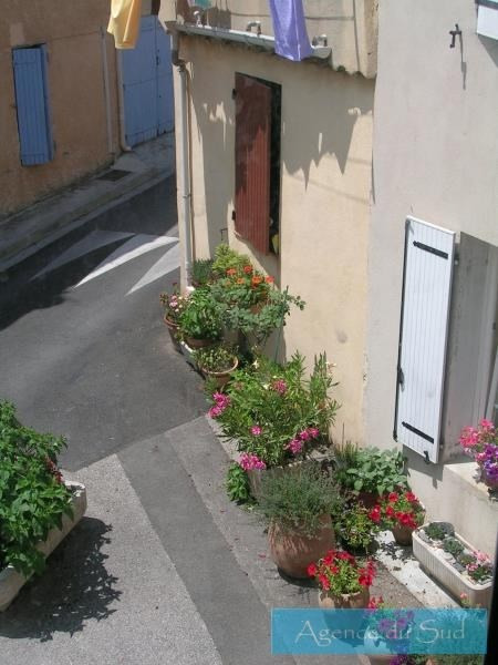 Location appartement Greasque 700€ CC - Photo 1