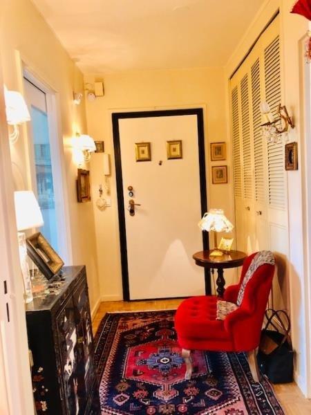 Revenda apartamento Marly le roi 297000€ - Fotografia 10
