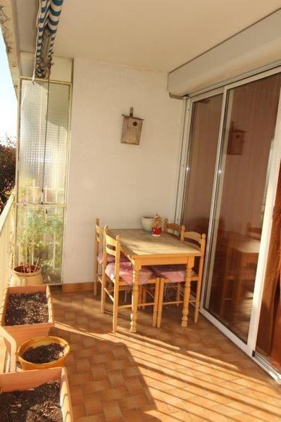 Vente appartement Romans-sur-isère 95000€ - Photo 7