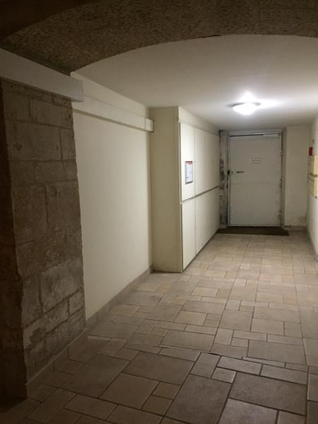 Vente appartement Niort 41000€ - Photo 4