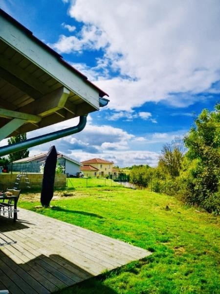 Vente maison / villa Valencin 319000€ - Photo 8