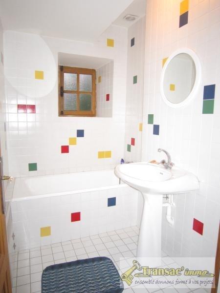 Vente maison / villa Arconsat 117700€ - Photo 4