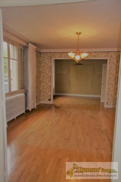 Sale house / villa Thiers 159750€ - Picture 2