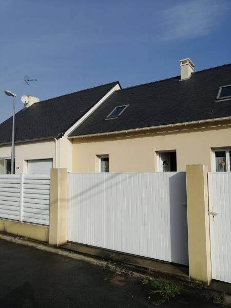 Location maison / villa St nazaire 620€ CC - Photo 1