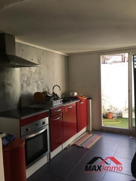 Vente maison / villa Saint-louis 105000€ - Photo 2