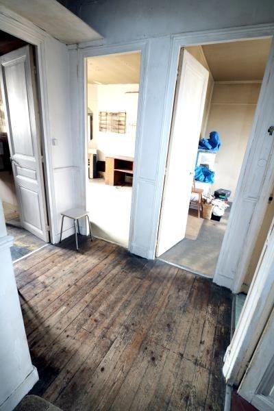 Vente appartement Versailles 231000€ - Photo 8