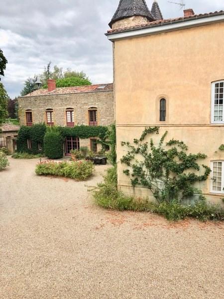 Vente maison / villa Lyon 1er 740000€ - Photo 3