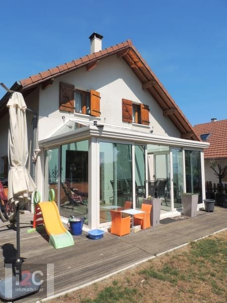 Vente maison / villa Crozet 495000€ - Photo 9