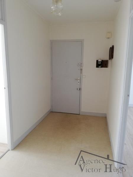 Location appartement Rueil malmaison 1020€ CC - Photo 2