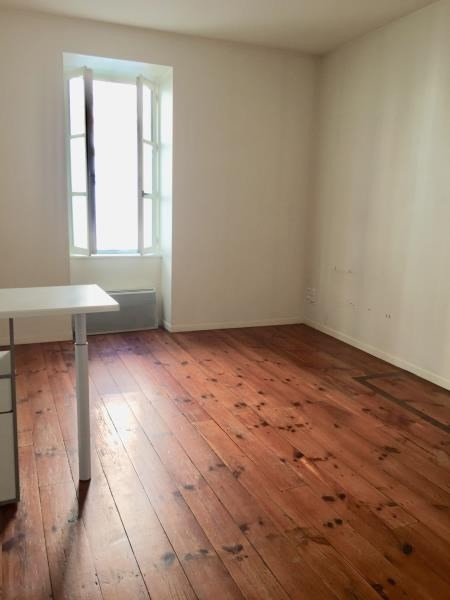 Rental apartment Tarbes 370€ CC - Picture 1