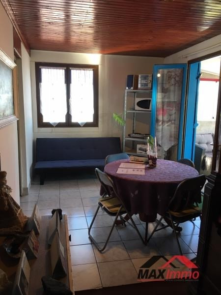 Vente maison / villa La plaine des cafres 294 000€ - Photo 11