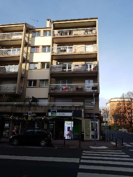 Appartement ermont - 2 pièce (s) - 60 m²