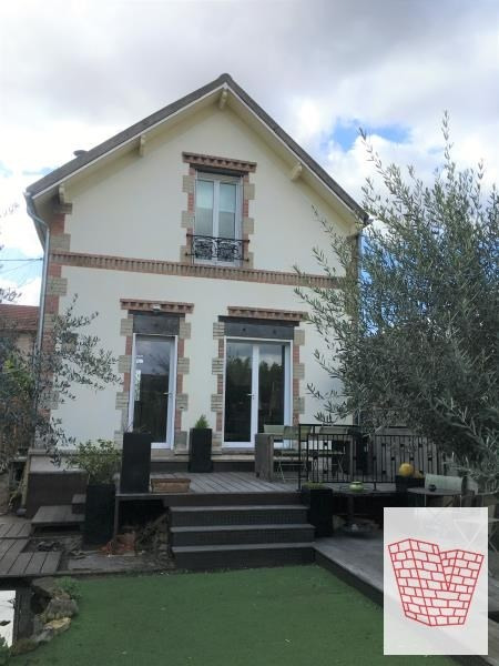 Vente maison / villa Colombes 770000€ - Photo 4